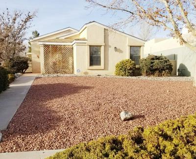 1623 PLUM RD NE, Rio Rancho, NM 87144 - Photo 2