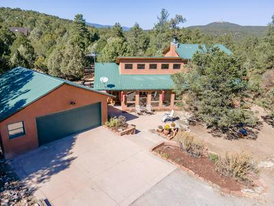 50 EL CEDRO LN, Tijeras, NM 87059 - Photo 2