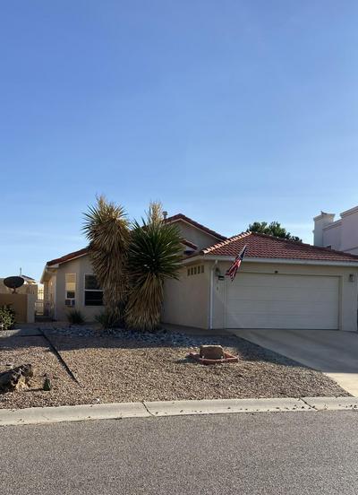 208 CHAPARRAL LOOP SE, Rio Rancho, NM 87124 - Photo 2