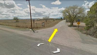 0 SCOTT STREET, Stanley, NM 87056 - Photo 2