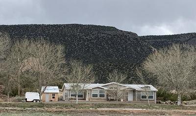 101 JARAMILLO LOOP, Ponderosa, NM 87044 - Photo 1