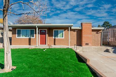 1628 PRINCETON DR SE, Albuquerque, NM 87106 - Photo 1