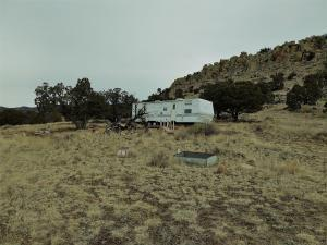 42 RAVEN LOOP, Datil, NM 87821 - Photo 1