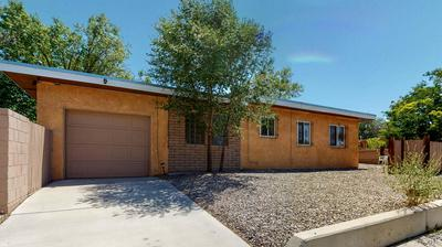 400 MONTCLAIRE DR SE, Albuquerque, NM 87108 - Photo 1