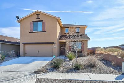 11024 BOWIE RD SW, Albuquerque, NM 87121 - Photo 1