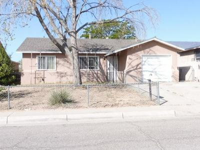 201 65TH ST SW, Albuquerque, NM 87121 - Photo 1