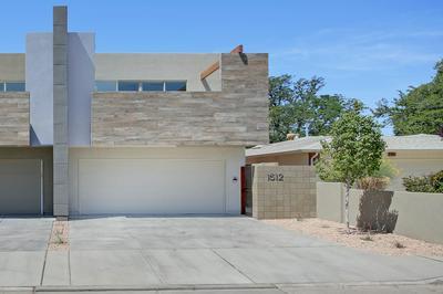 1512 SAN PATRICIO AVE SW, Albuquerque, NM 87104 - Photo 1