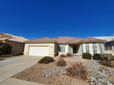 6619 TESORO PL NE, Albuquerque, NM 87113 - Photo 1