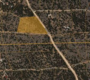 LOT 17 YUCCA, Ramah, NM 87321 - Photo 2