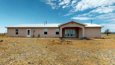 80 QUAIL TRL, Moriarty, NM 87035 - Photo 1