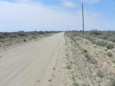 0 BORROUGHS ROAD, MCINTOSH, NM 87032 - Photo 2