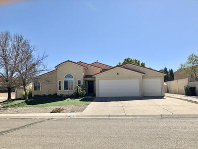 2952 ABERDEEN DR SE, Rio Rancho, NM 87124 - Photo 1