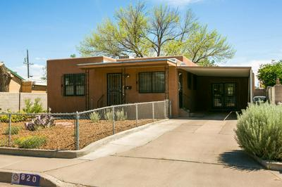 820 PONDEROSA AVE NW, Albuquerque, NM 87107 - Photo 1