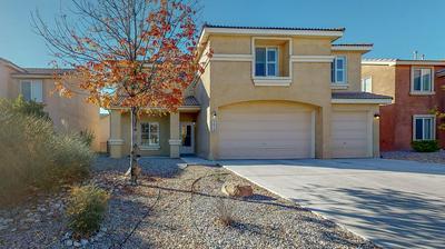2616 CAMINO SEVILLE SE, Rio Rancho, NM 87124 - Photo 1