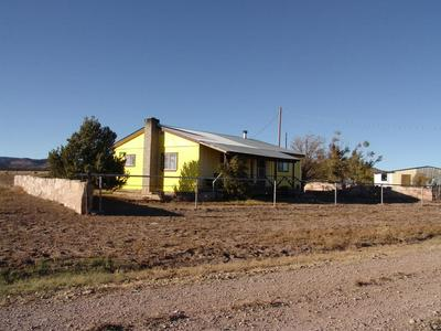 303 OLMSTEAD RD, DATIL, NM 87821 - Photo 1
