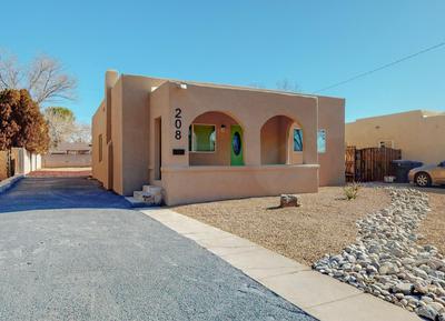 208 RICHMOND DR SE, Albuquerque, NM 87106 - Photo 1