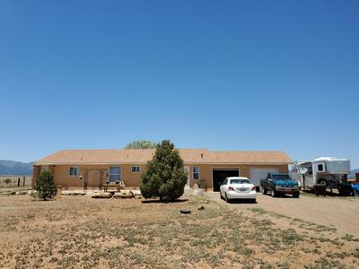 51A SHEEPDOG LN, Stanley, NM 87056 - Photo 1
