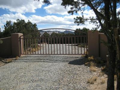 14 VIA ENTRADA, Sandia Park, NM 87047 - Photo 2
