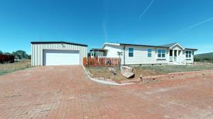 1987 STATE HIGHWAY 96, Gallina, NM 87017 - Photo 2