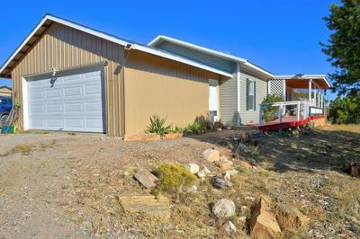 627 STAGECOACH RD, Sandia Park, NM 87047 - Photo 2