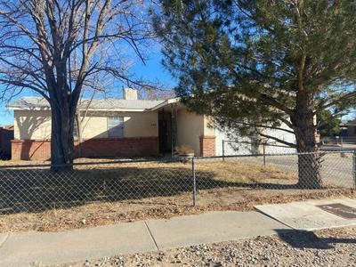 320 CLAIRE LN SW, Albuquerque, NM 87121 - Photo 1