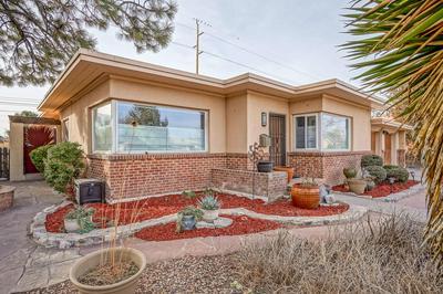 3304 LOMA VISTA PL NE, Albuquerque, NM 87106 - Photo 2