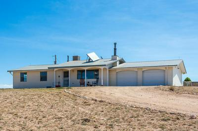 214 SIMMONS RD, Stanley, NM 87056 - Photo 1