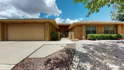 801 NAVARRA WAY SE, Albuquerque, NM 87123 - Photo 2