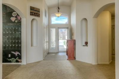 10516 COYOTE CANYON PL NW, Albuquerque, NM 87114 - Photo 2