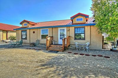129 ENTRANOSA RD, Sandia Park, NM 87047 - Photo 2