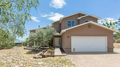 13 EASTRIDGE PL, Edgewood, NM 87015 - Photo 1