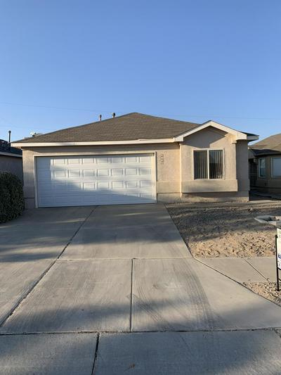 8927 VIA DEL ORO SW, Albuquerque, NM 87121 - Photo 1