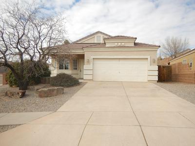 5401 CABALLO CT NE, Rio Rancho, NM 87144 - Photo 1