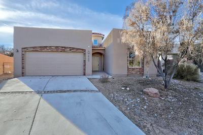 1703 LARK DR NE, Rio Rancho, NM 87144 - Photo 1