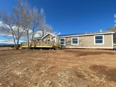 24 DISK DR, Edgewood, NM 87015 - Photo 1