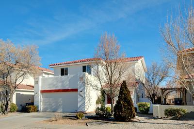 7008 CASA ELENA DR NE, Albuquerque, NM 87113 - Photo 2