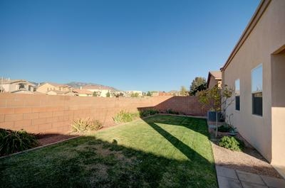 11909 BLUE RIBBON RD SE, Albuquerque, NM 87123 - Photo 2