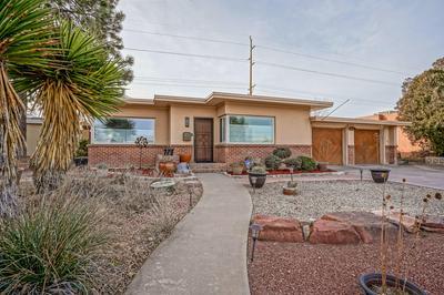 3304 LOMA VISTA PL NE, Albuquerque, NM 87106 - Photo 1