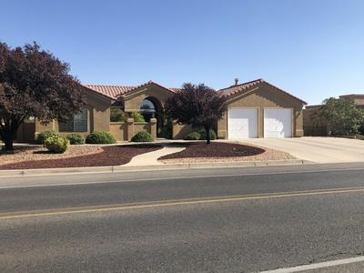 500 NICKLAUS DR SE, Rio Rancho, NM 87124 - Photo 1