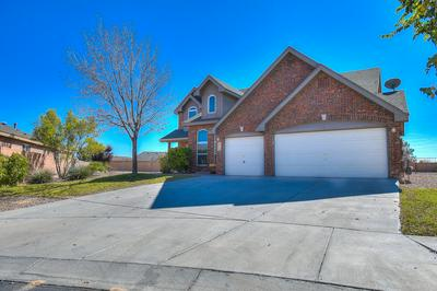 2719 CAMINO CORDOBA SE, Rio Rancho, NM 87124 - Photo 2