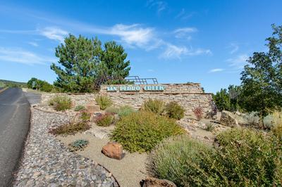 24 CAMINO REAL, Sandia Park, NM 87047 - Photo 2