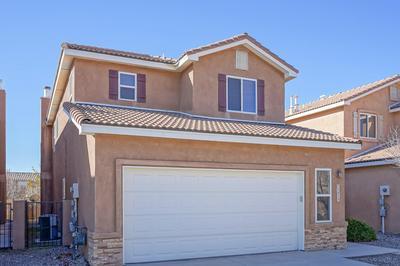 7505 TWISTED BRANCH ST NE, Albuquerque, NM 87113 - Photo 2