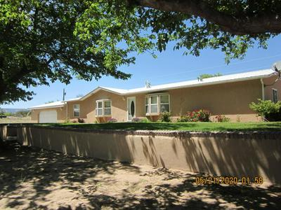 19 PRIVATE DRIVE 1545A, Hernandez, NM 87537 - Photo 1