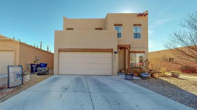 8420 VISTA PENASCO AVE SW, Albuquerque, NM 87121 - Photo 1