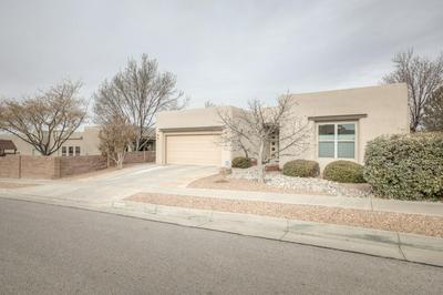 7205 HAWTHORN AVE NE, Albuquerque, NM 87113 - Photo 2