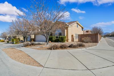 9200 PALM YUCCA DR NE, Albuquerque, NM 87113 - Photo 2