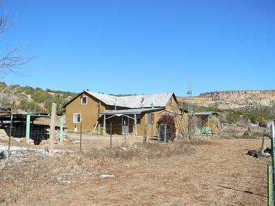 279 SAN JUAN RD, PONDEROSA, NM 87044 - Photo 1