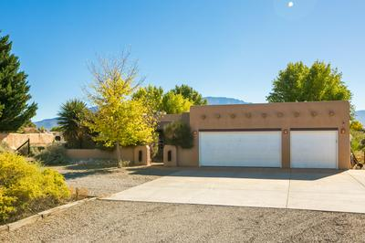38 DULCE CT, Corrales, NM 87048 - Photo 1