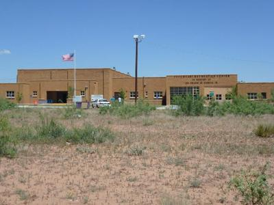 924 E LAUGHLIN AVE, Tucumcari, NM 88401 - Photo 2