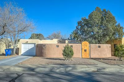 1716 BRYN MAWR DR NE, Albuquerque, NM 87106 - Photo 1